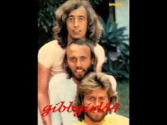 Bee Gees   I Love You Too Much