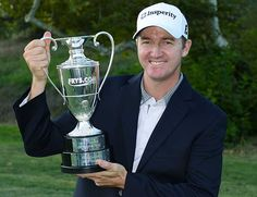 FIRST PGA TOUR VICTORY 2013-2014