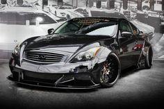 That front doe so sexy! Infiniti G37s, Infiniti Q50 Sport, Nissan Infiniti, Infiniti Vehicles, Lexus Cars, Import Cars, Nissan Skyline, Modified Cars, Custom Cars