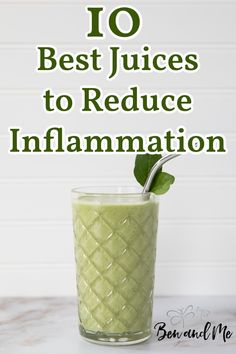 Did you know that juicing can help rid your body of inflammation? Here are the 10 best juices to reduce inflammation. Includes a juice recipe. #juicing #juices #howtoreduceinflammation #inflammation #autoimmune #juicingrecipes #juicingbenefits #fatsickandnearlydead Superfood Recipes, Healthy Recipes, Drink Recipes, Raspberry Extract, Turmeric Juice, Just Juice, Juicing Benefits, Ulcerative Colitis, Delicious Fruit