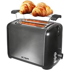 WMF KÜCHENminis 1-Scheiben-Toaster Single-Toaster Edelstahl Toaster 600 Watt