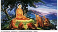 8 citations de Bouddha qui mettront votre âme en repos Sa vie a été embellie, mythifiée, et parsemée de miracles par la tradition.