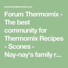 Kuchen fur baby thermomix