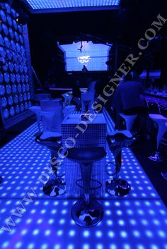 Most recent Free of Charge LED DANCE FLOOR RETRO-MODERN - 64 High Power Pixels per sq. meter Suggestions In the many decades, we have spent on the dance surfaces of this world, we have experienced some c