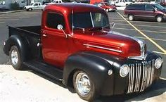 1947 Ford Truck - Bing images
