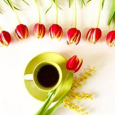 ☕⛅Bom dia!!☺ Coffee Cafe, Coffee Drinks, Coffee Shop, Ice Cream Flower, Love Cafe, Coffee Places, Tea Art, My Cup Of Tea, I Love Coffee