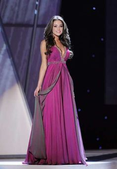 Olivia Culpo, a 20-year-old cellist and self-described nerd from Rhode Island, was crowned Miss USA 2012