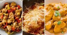 Päť vynikajúcich receptov zo svetovej kuchyne, ktoré menia všedné kuracie mäsko na dokonalú delikatesu...
