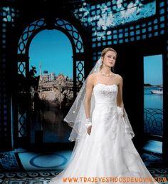 Collector 11419  Vestido de Novia  The Sposa Group