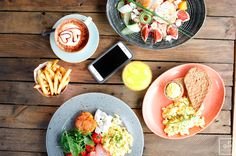 Our delicious Brunch! Pop into one of our restaurants today! Swords, Dublin, Tapas, Restaurants, Brunch, Healthy Eating, Pop, Breakfast, Ethnic Recipes