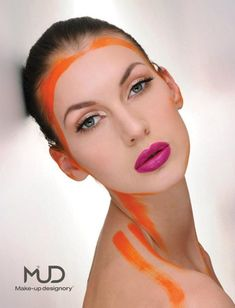 Beauty prevails and enhances with MUD Make Up