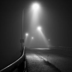 Black and White Photography by Stephen Cairns