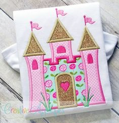 Grand Sewing Embroidery Designs At Home Ideas. Beauteous Finished Sewing Embroidery Designs At Home Ideas. Border Embroidery, Applique Embroidery Designs, Machine Embroidery Applique, Flower Applique, Applique Patterns, Embroidery Files, Hand Embroidery, Quilt Patterns, Disney Applique Designs