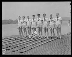 Harvard Rowing
