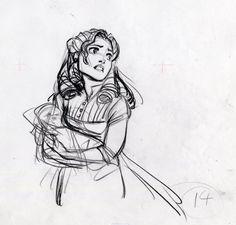 Disney's Tarzan - Tarzan's mother