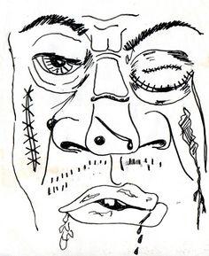 PERDEDOR DE LA PELEA @archillect : RT @Aymgin: @prohack @archillect by shinichi sakamoto