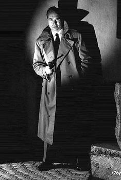 Film noir   #lighting