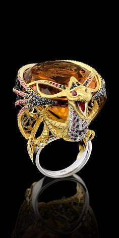 Master Exclusive Jewellery - Collection - Mysticism