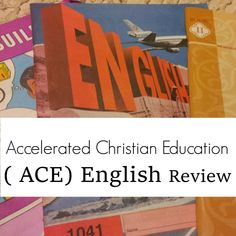 If you have ever thought about using ACE English but you were concerned that it was too easy or just not a good fit for your family? Maybe my experiences with the program will help you make the best decision for your unique homeschool.
