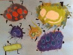 Grappige Bacteriën