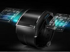 Future Watch Wallpaper | Free Desktop Wallpapers