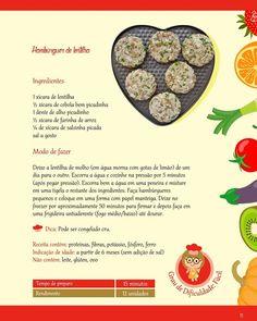 11 best comidinhas para o joo images on pinterest baby food e a minha alegria de ver as pessoas dando meu livro de presente pr fandeluxe Choice Image