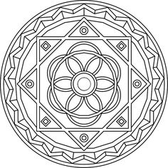 mandala a coloring book of these it was therapeutic fashion