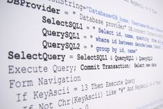 Why we use custom programming? #CustomProgramming  #CustomDevelopment