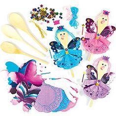fairy spoon people