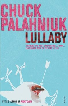 Lullaby by Chuck Palahniuk http://www.amazon.co.uk/dp/0099437961/ref=cm_sw_r_pi_dp_5LEYub0X33C4V