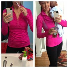 How to get your Body after Baby!  How I'm Doing it, What I do and Why I do it!   *No matter how long it takes, every mama can get their body back!* #thepiggytoes #postpartum #exerciseclothes
