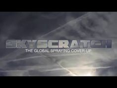 PLEASE SHARE!!!!!!                                                 EXPOSING THE COVER UP ~ THE TRUE PURPOSE OF GEOENGINEERING AND CHEMTRAILS Released June 7, 2014 Note: Woodstock (1969) was a Geoengineered rain event.SKYSCRATCH - The Geoengineering/Chemtrail Cover Up (NEW 2014 Documentary)
