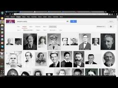 ▶ The Google Genealogist (new tips and tricks) - YouTube