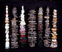 recycled art projects for adults - Google Search
