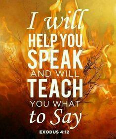 5/7/18 Yesss!! Speak Lord!!