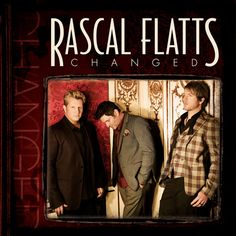 Rascal Flatts New Album 'CHANGED' Debuts At Number One