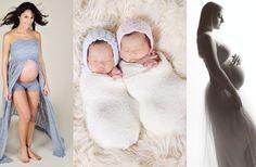 Newborn Photographer, Maternity Photography - Little Moments Photography - Great Falls, Mt
