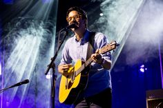 Luke Sital Singh live from the iTunes festival