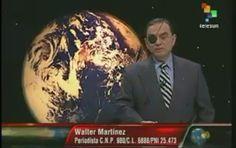 Dossier con Walter Martínez del día Martes, 23 de Junio de 2015 (Vídeo)