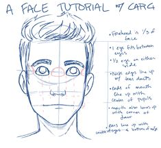 "cargsdoodles: "" a quick tutorial lots of people have been asking for them. HOPE IT HELPS! """