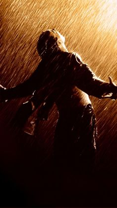 The Shawshank Redemption Phone Wallpaper Iphone Wallpaper Video, Laptop Wallpaper, Shawshank Redemption Quotes, Die Verurteilten, Smell Of Rain, I Love Rain, Rain Photography, Western Film, Movie Poster Art