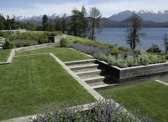 John Brookes Landscape Design