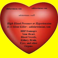 Rationally Coping With High Blood Pressure or Hypertension...read full at  http://adidarwinian.com/rationally-coping-with-high-blood-pressure-or-hypertension