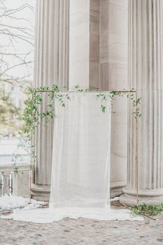 Denver Wintertime Elopement- Emma Lea Floral- Decorus Photography