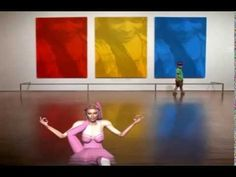 Zen, Yoga & Ballet by Sharri Plaza