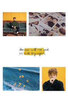 JaeMark // Jaehyun X Mark // NCT // Try Again Set