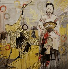 Hung Liu | Chinese Artist | Realism Painter
