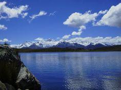 Panoramio - Photos by Jaap Bredenhoff > Huaytapallana