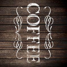 Rustic Charm Coffee
