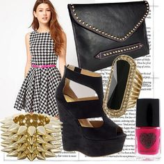Office+chic!!!+|+Women's+Outfit+|+ASOS+Fashion+Finder